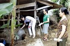 Thêm một trường hợp tử vong do sốt xuất huyết ở tỉnh Đắk Lắk