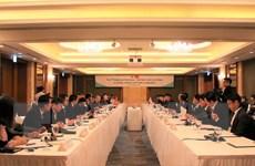 Việt-Hàn đạt nhiều thỏa thuận hợp tác năng lượng, công nghiệp