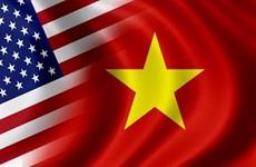 Tăng cường quan hệ hữu nghị giữa nhân dân hai nước Việt-Mỹ