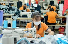 Trao đổi kinh nghiệm về giải quyết tranh chấp thương mại quốc tế