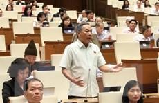 Đại biểu Quốc hội nói về tình trạng 'loạn chứng chỉ' đối với công chức