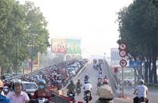TP.HCM cần hơn 83.000 tỷ đầu tư phát triển hạ tầng giao thông