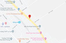 Quảng Trị: Tai nạn giao thông tại 'điểm đen' ở thành phố Đông Hà