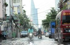 TP Hồ Chí Minh đề xuất rà soát lại quy hoạch thủy lợi chống ngập úng