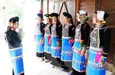 Người phụ nữ gìn giữ, bảo tồn văn hóa truyền thống dân tộc Si La