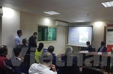 Thúc đẩy hợp tác kinh tế, đầu tư giữa Việt Nam và Ai Cập
