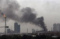 Nổ tại nhà máy lọc dầu ở Trung Quốc khiến 5 người thiệt mạng
