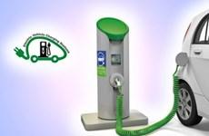 Indonesia đầu tư khoảng 6 tỷ rupiah để xây dựng trạm sạc xe điện