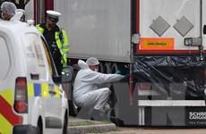 Từ vụ phát hiện 39 thi thể trong container: Hé lộ thủ đoạn buôn người