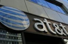 Tập đoàn viễn thông AT&T sẽ bán 10 tỷ USD tài sản trong năm tới