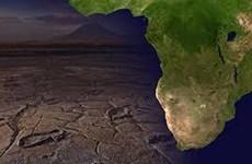 Đã xác định được quê hương của tổ tiên loài người hiện đại