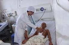 Cứu sống cụ ông 89 tuổi bị phình động mạch chủ bụng hiếm gặp