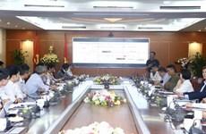 Đầu tư phát triển bộ vi xử lý và thiết bị mạng 5G tại Việt Nam