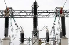 Ninh Thuận: Đóng điện nâng công suất Trạm biến áp 220 kV Tháp Chàm