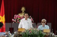 Đưa Đồng Nai trở thành địa phương dẫn đầu về phát triển công nghiệp
