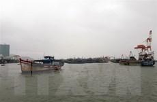 Các địa phương chủ động triển khai biện pháp ứng phó với bão số 5