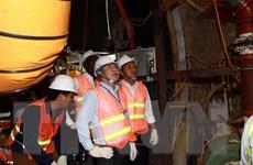 TP.HCM: ''Lùm xùm'' tại BQL dự án đầu tư xây dựng hạ tầng đô thị