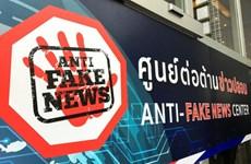 Thái Lan sử dụng trí tuệ nhân tạo để xác minh thông tin giả mạo