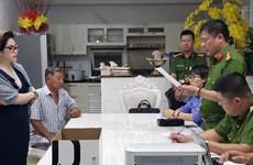 Điều tra hành vi lừa đảo bán 9 'dự án ma' của công ty Angel Lina