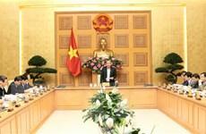 Gắn hoạt động hợp tác quốc tế với bảo vệ chính trị nội bộ