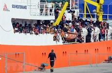 EU thay đổi mô hình hành động để ngăn chặn di cư bất hợp pháp