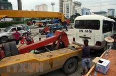 Gỡ khó trong kinh doanh vận tải hành khách tuyến cố định, hợp đồng