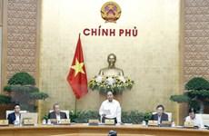 Thủ tướng yêu cầu các bộ ngành 'làm hết sức mình' để bảo hộ công dân