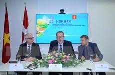 Đan Mạch cam kết mở rộng hợp tác về năng lượng với Việt Nam