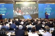 Kỷ niệm 25 năm Công ước Liên hợp quốc về Luật Biển có hiệu lực