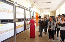 Bạc Liêu: Triển lãm số về Hoàng Sa, Trường Sa của Việt Nam