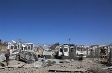 Bạo lực tiếp diễn tại Afghanistan bất chấp nỗ lực nối lại hòa đàm