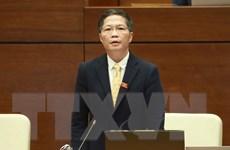 Bộ trưởng Trần Tuấn Anh: Giảm 46% số lượng đội quản lý thị trường