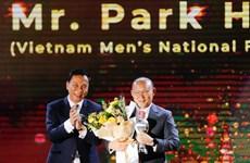 AFF Awards 2019: Bóng đá Việt Nam thắng lớn, giành 3 giải quan trọng