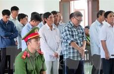 Phú Yên: Nguyên Chủ tịch Ủy ban nhân dân huyện Đông Hòa lĩnh án tù