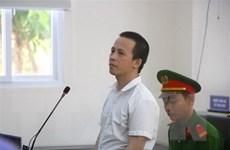 Bình Dương: Tuyên án tử hình đối tượng giết 3 người trong một gia đình