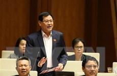 Quốc hội thông qua Nghị quyết về phân bổ ngân sách TW năm 2020