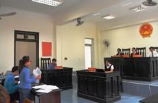 Đà Nẵng: Xét xử vụ 196 công nhân lao động kiện Công ty TBO Vina