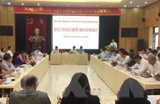Chủ tịch Hà Nội giải đáp vấn đề nước sạch, ô nhiễm môi trường