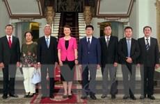 Thúc đẩy hợp tác du lịch giữa TP.HCM và tỉnh Vân Nam của Trung Quốc