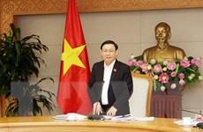 Phó Thủ tướng: Đánh giá thực trạng doanh nghiệp 'núp bóng' hợp tác xã