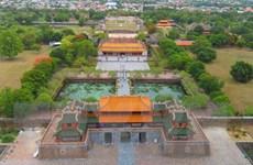 Phát huy giá trị di sản văn hóa, tạo cơ hội phát triển du lịch