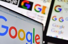 Liên minh báo chí Pháp khiếu nại Google về vấn đề bản quyền nội dung