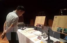 Bảo tàng Hà Nội tiếp nhận hơn 800 tài liệu, hiện vật hiến tặng
