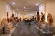 Đà Nẵng: Kỷ niệm 100 năm khánh thành Bảo tàng Điêu khắc Chăm