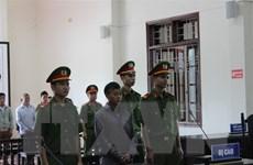 Hòa Bình: Y án tử hình đối tượng vận chuyển 30 bánh heroin