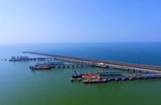 Lọc hóa dầu Bình Sơn sản xuất thành công dầu nhiên liệu hàng hải