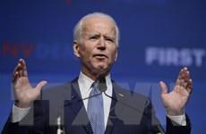 Ông Joe Biden kêu gọi các thượng nghị sỹ điều trần luận tội ông Trump