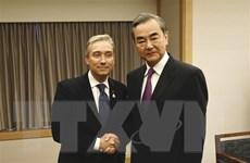 Canada hối thúc Trung Quốc giải quyết vụ giam giữ 2 công dân nước này