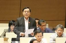 Quốc hội bàn về quy định Kiểm toán Nhà nước tham gia giám định tư pháp