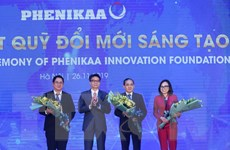 Phó Thủ tướng: Khuyến khích doanh nghiệp đầu tư phát triển giáo dục